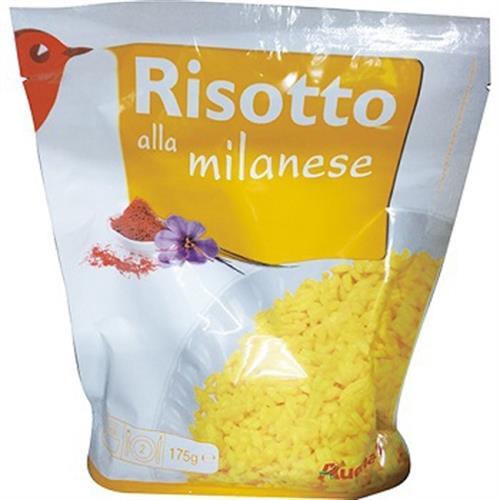 Auchan 米蘭風味燴飯調理包(175g/袋)