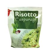 《Auchan》玉米蘆筍燴飯調理包(175g/袋)