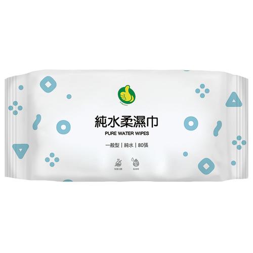 FP 濕紙巾(純水/80抽)