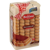 《(即期2020.08.31)Bonomi》手指餅乾(500g)