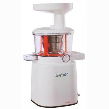 買就送:聲寶 刨冰機 【貴夫人】手動慢磨機 CL-368