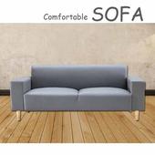 《【時尚屋】》[U6]蘿絲灰色特殊透氣皮三人座沙發U6-918-505