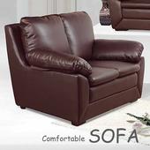《【時尚屋】》[U6]曼尼Q軟型雙人座沙發U6-905-202