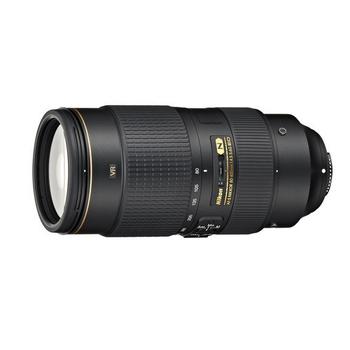 《Nikon》AF-S NIKKOR 80-400mm f/4.5-5.6 G ED VR *(平輸) - 加送UV保護鏡+強力大吹球清潔組