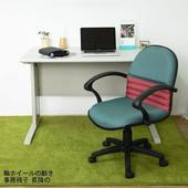 CD120HF-62灰色辦公桌椅組