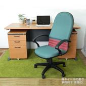 《時尚屋》CD150HF-61木紋辦公桌櫃椅組