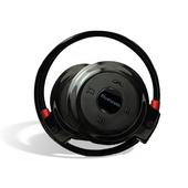 《長江》Z9進口CSR耳罩後戴式運動藍牙耳機(極緻黑)