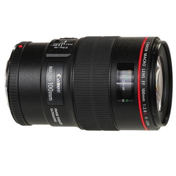 《canon》EF 100mm f2.8L Macro IS USM*(中文平輸)-送抗UV鏡(67mm+)專屬拭鏡筆(黑色)