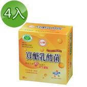 《台糖》寡醣乳酸菌(4盒/組)