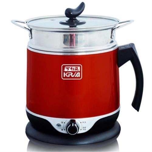 可利亞 KR-D049蒸煮兩用鍋