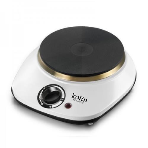 《歌林Kolin》黑晶鑄鐵電子爐KCS-MNR10