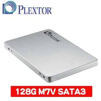 PLEXTOR M7V 128G 2.5吋 SSD 固態硬碟