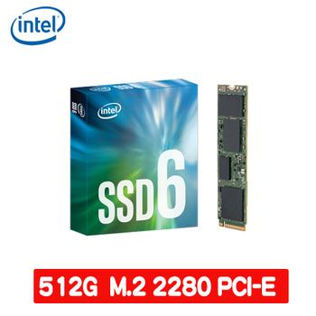 Intel 600P系列 512GB M.2 2280 PCI-E 固態硬碟