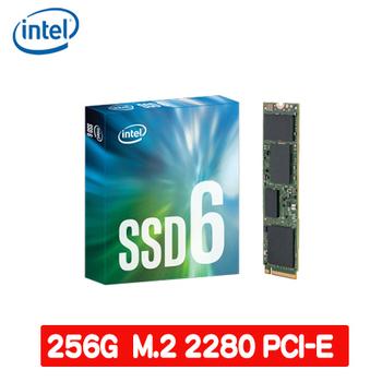 Intel 600P系列 256GB M.2 2280 PCI-E 固態硬碟