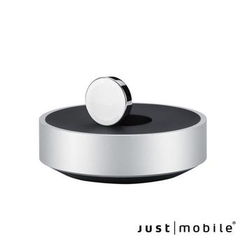 Just Mobile HoverDock 鋁質 Apple Watch 極簡立架