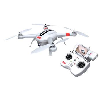 AEE 一電科技 一體式空拍攝影機 AP10(白色)