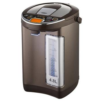 大家源 4.8L 304不鏽鋼3段定溫熱水瓶 TCY-2325