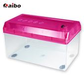 《aibo》A4 USB輕便電動碎紙機