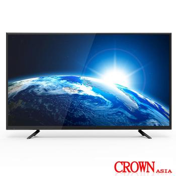 皇冠CROWN 32型HDMI多媒體數位液晶顯示器+數位視訊盒(JD-32A09)