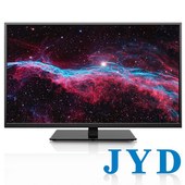 《JYD》50吋HDMI多媒體數位液晶顯示器+數位視訊盒(JD-50A18)