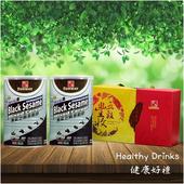《鄉味》【鄉味】黑棗芝麻多穀飲禮盒組(2罐裝)(1000g)