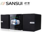 《SANSUI山水》數位DVD/DivX/USB/3合1讀卡音響組(MS-635)(MS-635)