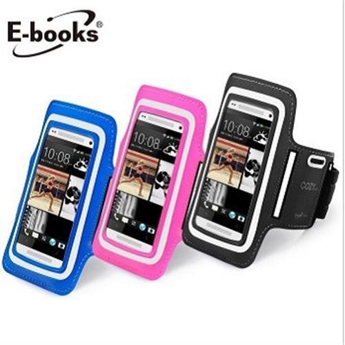 E-books N10 5.7吋以下運動手臂套(E-IPB045顏色隨機)