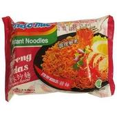 《Indomie》印尼炒麵-5包入辣味-80g/包