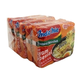 《Indomie》特色雞湯麵(原味-75g*5包入)