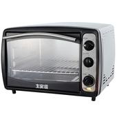 《大家源》19L三段火力電烤箱 TCY-3819