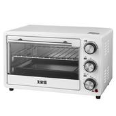 《大家源》16L三段火力電烤箱 TCY-3816
