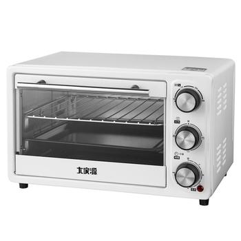 大家源 16L三段火力電烤箱 TCY-3816
