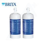 《德國BRITA》On Line A1000 長效型濾芯 (A1000濾心)二入(BRITA  A1000替換濾芯)