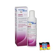 《德國欣髪源》Thymuskin  FORTE强效養髮高效生物活性洗髮精200ml