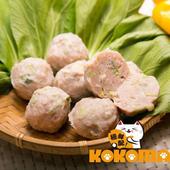 《極鮮配》芹菜貢丸(200g±10%/*10包)