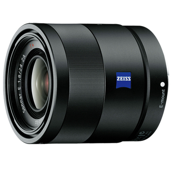 SONY SONY E 24mm F1.8 ZA(平輸)-加送抗UV保護鏡(49mm)+專屬拭鏡筆(黑色)
