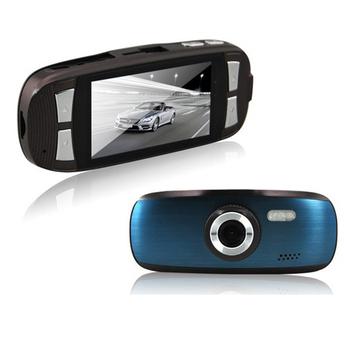 魔鷹 Full HD 1080P 高畫質螢幕型行車紀錄器(D2)