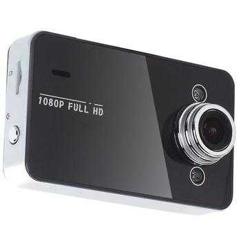 魔鷹 Full HD 1080P 高質感行車紀錄器(K6000)