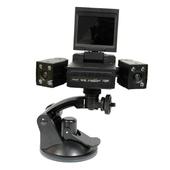 《魔鷹》變形金剛雙鏡頭行車紀錄器(黑)