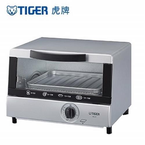 TIGER虎牌 5L電烤箱 KAJ-B10R