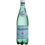 《聖沛黎洛》氣泡礦泉水750ml/塑膠瓶