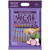 《盛香珍》夾心酥(香芋-400g/包)