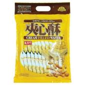 《盛香珍》夾心酥(花生-400g/包)