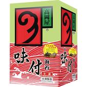 《高岡屋》極品味付海苔金玉禮盒(60g)