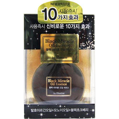 ES黑鑽魔髮奇蹟精華油(68ml/瓶)