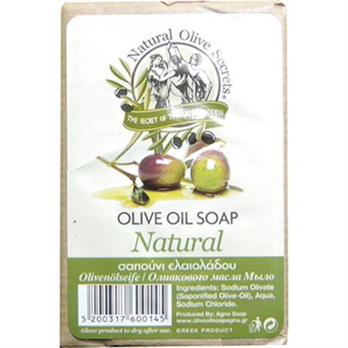 希臘女神橄欖油手工皂/橄欖(100g)