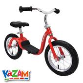 《美國 KaZAM》兒童平衡 學習最佳幫手 平衡滑步車(紅)