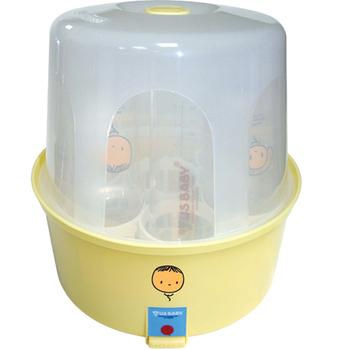 優生 蒸汽式奶瓶消毒鍋(娃娃)