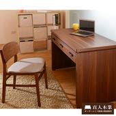 《日本直人木業》Industry北歐美學書桌椅組