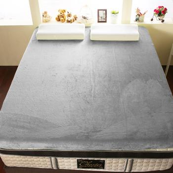 ★結帳現折★契斯特 12公分幸福舒適透氣記憶床墊-單人3.5尺-6色可選(核桃棕)